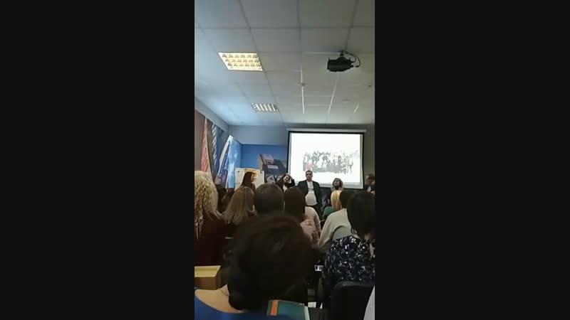 Лия Насырова - Live