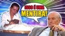 PESSOAS QUE FORAM DESMASCARADAS NA TV 2