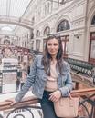 Наталия Ларионова фото #2