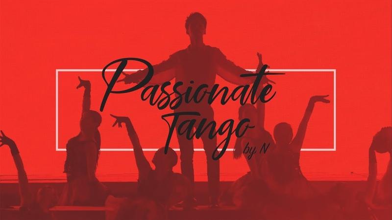 Passionate Tango I