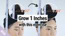 How To Increase Height Naturally Stretches To Grow Taller What's TRENDing