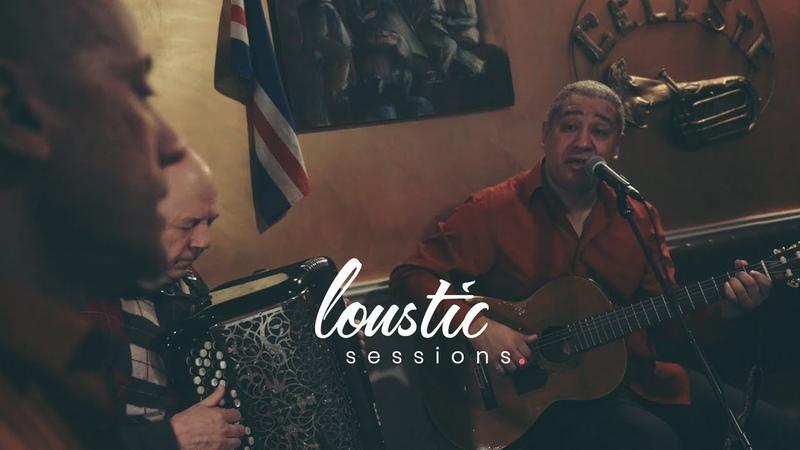 Teofilo Chantre   Roda Vida   Loustic Sessions