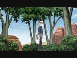 Наруто 3 сезон 81 серия (Боруто: Новое поколение, озвучка от Rain.Death)