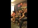HOTEL TRANSYLVANIA 3: SUMMER VACATION Press Junket - Selena Gomez, Andy Samberg Kathryn Hahn 6/28