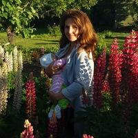 ВКонтакте Виктория Герасимова фотографии