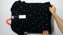 1384 Sisters Point, Fransa, Vila Ladies Blouses-T-Shirts (15 PCS) 8пак - брендовые датские женские блузки сток