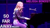 Melissa Benoist So Far Away Beautiful Carole King Musical