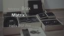 Mercedes G Brabus - Brax Audio System