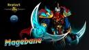 HoN replays - Magebane - 🇷🇺 JoinMeBaby Gold I