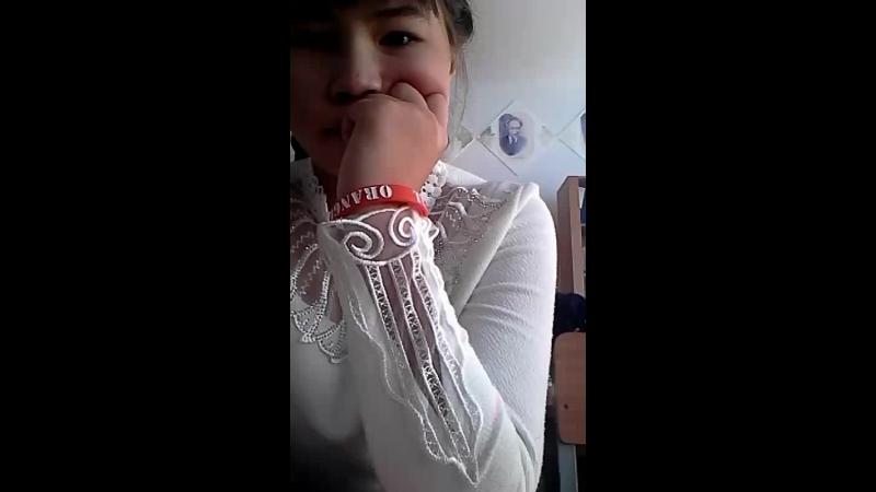 Олеся Минина - Live