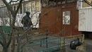 Нападение на следователя в Москве врачи опасаются за зрение облитого кислотой полицейского