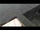 кухня украшенный мдф спатинированием столешница акриловый искусственный камень фурнитура blum