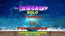 Force vs Fantomass Masters of the sword. SOLO 12.2.2019