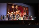Опера «Путешествие в Реймс «. Большой театр