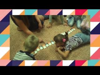 Детский центр развития и воспитания - это пространство методики нового поколения. Хочешь знать больше –стучись ко мне в ЛС.