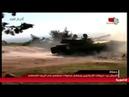 حماة الجيش يتعامل مع خروقات الإرهابيين وي