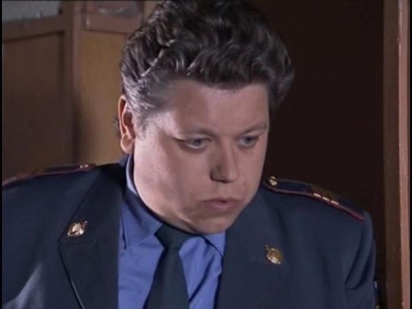 Гражданин начальник 3 сезон 7 серия