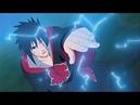 Uchiha Sasuke「AMV」- War Of Change