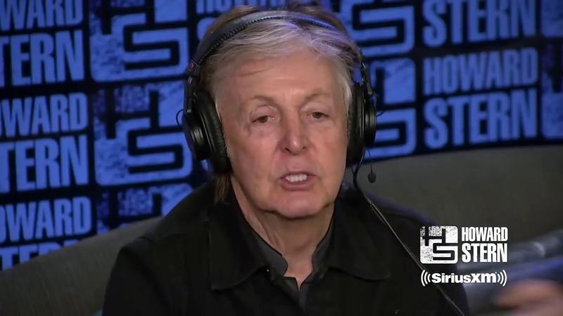 Пол Маккартни - Кто развалил The Beatles?