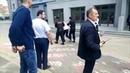 Шесть голов и новый гимн «Динамо» громко вернулось на родной стадион