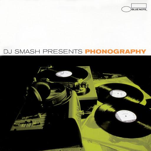 Smash альбом DJ Smash Presents Phonography (Remixes)