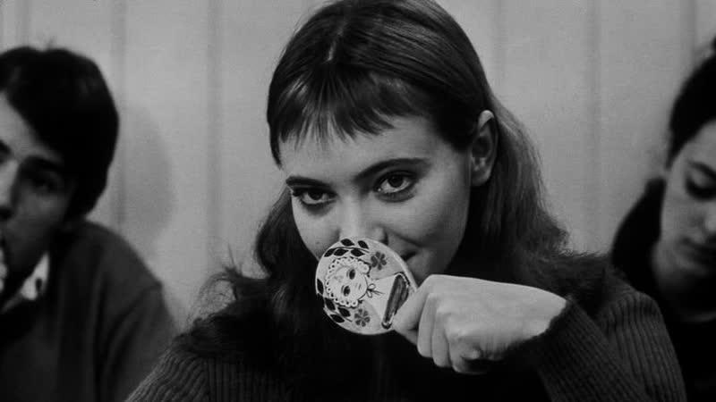 Банда аутсайдеров (1964)