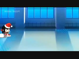 anime.webm Padoru Padoru, Komi-san wa Komyushou Desu