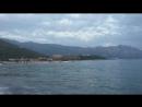 Budva Montenegro 26.08.2018