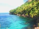 Santa Catalina and Providencia Islands. Colombia. New Years. 2018-2019 (Elena Levon)