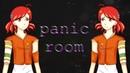 PANIC ROOM meme【сказочный патруль】