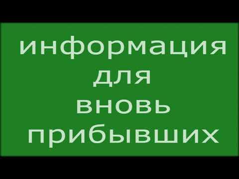 Информация для новых посетителей канала Женьшеневая Женщина