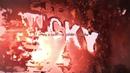 Umru ravenna golden—sticky (official audio)