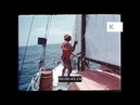 1970s Sailing in Australia, Yacht, 35mm