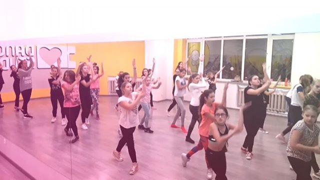 I_love_dance_studio video