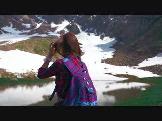 Туризм в Казахстане. Впечатляющая природа Алматинской области _ Kazakhstan Trave