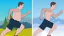 Как влияет потеря веса на ВАШЕ тело и мозг