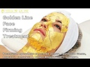 GOLDEN LINE FACE FIRMING TREATMENT