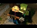 ПРОВАЛ ОПЕРАЦИИ! ПОБЕГ ИЗ ПЛЕНА! ДЕНЬ 8. ЗОМБИ АПОКАЛИПСИС В МАЙНКРАФТ! - Minecraft - Сериал