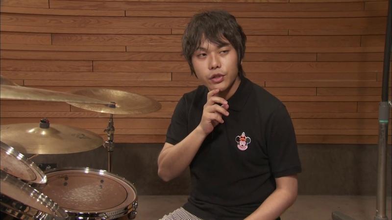 ピエール中野 『Chaotic Vibes Drumming [入門編]』 - <第2章 ドラムの基本的な奏法とピエール中野流の奏法>
