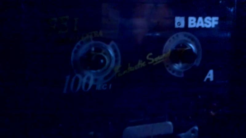 маяк 233 качает и мини обзор обновлёных кассет