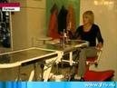 В Риге существует ресторан где каждый посетитель чувствует себя пациентом больницы Первый канал