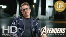 Robert Downey Jr: Avengers: Infinity War last eight minutes are the best ever in the MCU