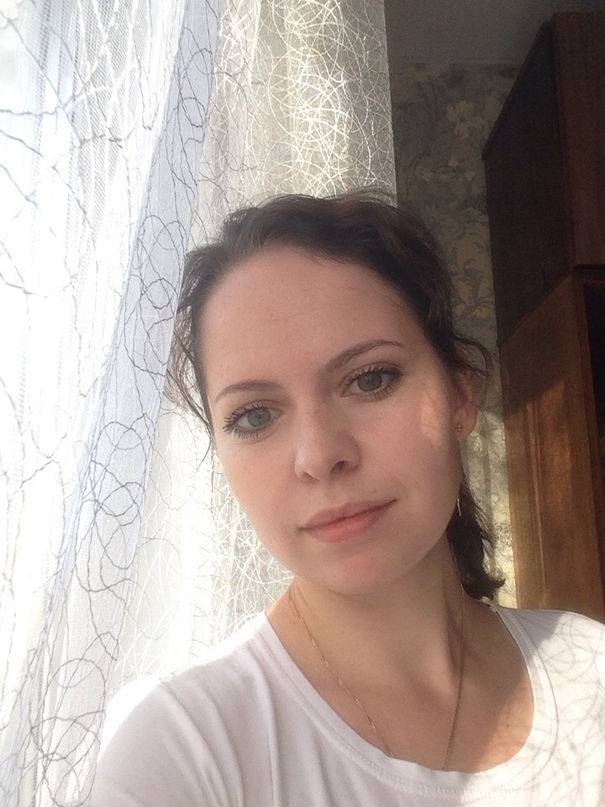 Анастасия Грузинцева | Радужный
