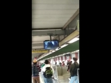 Sabor A Mi in Mexico City train station ...areoneEXO (720p).mp4