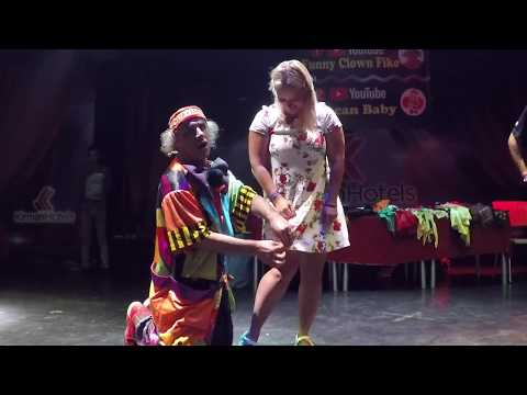 Funny Show For Kids in Kirman Belazur by Funny Clown Fiko