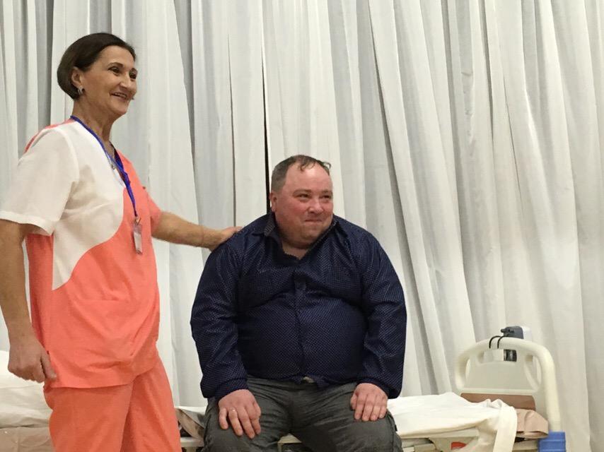 Ладвинский дом интернат для престарелых и инвалидов озерский дом престарелых калининградская область