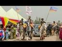 The Arrival of Apostle Kwadwo Safo Kantanka @ His 38th Exhibition