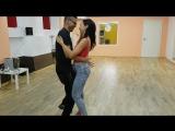 Tarraxo, Rafael Dos-Santos &amp Elena Pershina