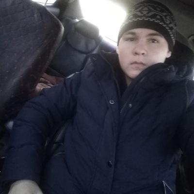 Дмитрий Анисин