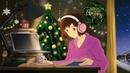 24/7 christmas lofi hip hop radio - beats to study/chill/relax